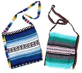 Fancy blanket bag - Fax caser bajas ...