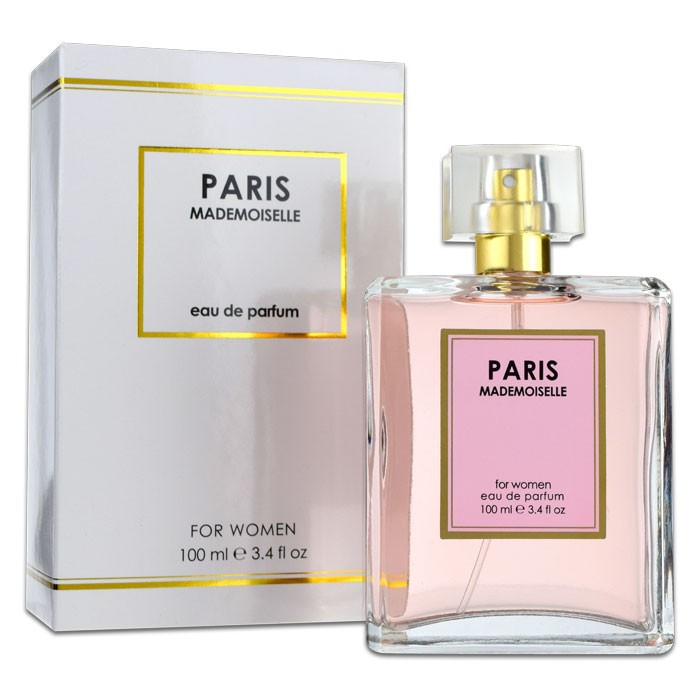 Paris Mademoiselle for Women
