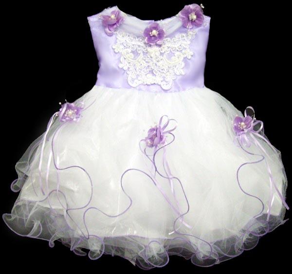 02706in l p37 1 eb quot baby pascale quot infant pageant dress lavender
