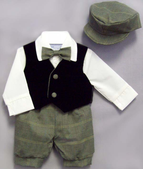 Wholesale-5-Packs-Just-Darling-Boys-5Pc-Knicker-Sets-Size-6-24-Mos-E029025