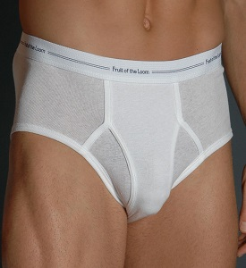Fruit of the loom boy s 3 pack white briefs fruit of the loom boy
