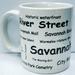 Savannah MUGs