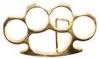 BELT BUCKLE  GOLD COLOR