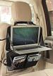 Back Seat Organizer with LAPTOP Desk