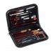 13 PCS COSMETIC AND MANICURE SET
