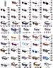 SUNGLASSES, 25 Dozens (styles) for $300 only free shipping