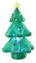 8FT Inflatable CHRISTMAS Tree