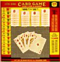 1280 HOLE LITTLE GIANT CARD GAME - $1.00 PER PLAY