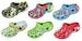 Children's Tie-Dye Garden SHOES
