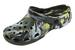 Men's Tie-dye Camo Garden SHOES