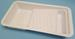 6'' PaINt Tray for 3'', 4'', 6'' Rollers, White, MADE IN USA, CASE 24