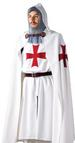Templar Knight COSTUME by Marto of Toledo Spain