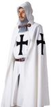 Teutonic Templar Knight COSTUME by Marto of Toledo Spain