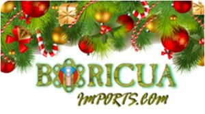 WHAT DO WE HAVE OF SPECIAL THIS CHRISTMAS IN BORICUA IMPORTS.COM?