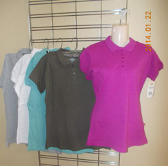 Womans Polo Shirt