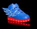 KIDS LED WING lightup SHOES with remote control