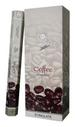 COFFEE INCENSE STICK BOX