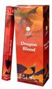 DRAGON BLOOD INCENSE STICKS by FLUTE
