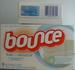 BOUNCE FREE SHEETS  80CT