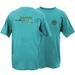 CHESAPEAKE TIDES TOOLS OF THE BAY GARMENT DYE SHORT SLEEVE T-