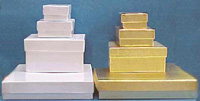JEWELRY Gift Boxes & Supplies
