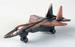 F15 Airplane Bronze PENCIL Sharpener