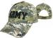 CAP601DC ARMY CAP ACU Camo
