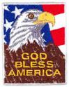 Patch (God Bless America)