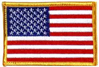PATCHES (American Flag)