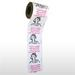''SPRINKLE WHEN YOU TINKLE''  - TOILET PAPER ROLL