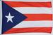PUERTO RICO RICAN  - 3' x 5' Super Poly Flag -  NEW