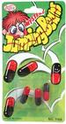 JUMPING MAGIC MEXICAN BEANS - Fun Novelty Toy