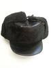 Northeast hat w/ LEATHER