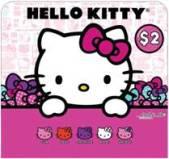 HELLO KITTY BRACELETS