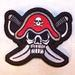 PIRATE SWORDS PATCH