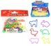 FARM ANIMALS SILLY RUBBER BANDS