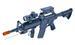 MR744 AIRSOFT MACHINE GUN