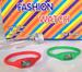 FASHION JELLY DIGITAL WATCH -* CLOSEOUT ONLY 10 cents EA
