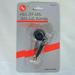 NAIL CLIPPERS WITH RETRACTABLE WHEEL- NOW ONLY 50 CENTS EACH