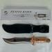 SHIP HANDLE KNIFE