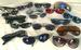 BULK LOT FASHION SUNGLASSES