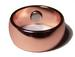 PURE COPPER MAGNETIC WEDDING BAND RING