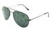 MARIJUANA MULTIPLE POT LEAVES AVAITOR SUNGLASSES