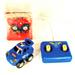 MICRO RADIO CONTROL BUGGY'S TOY CARS