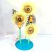 ACRYLIC SUNFLOWER LAMPS