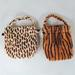 LEOPARD GIRLS PURSES * CLOSEOUT* NOW ONLY .50 EACH