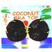 COCONUT HAWAIIAN BRA