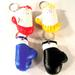 BOXING GLOVE KEY CHAIN'S