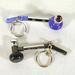 WATER PIPE NOVELTY PIPE KEY CHAIN'S