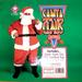 PLUSH SANTA COMPLETE SUIT'S -* CLOSEOUT NOW ONLY $50